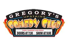 Gregory's Comedy Club