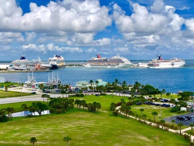 Cruise-Ships-at-the-South-Gate
