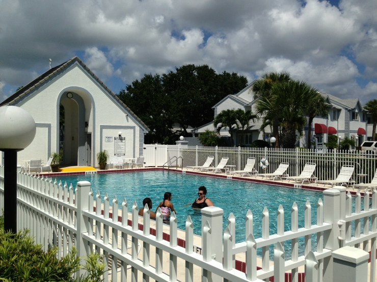 Space Coast Vacations 624 Seaport Blvd Cape Canaveral
