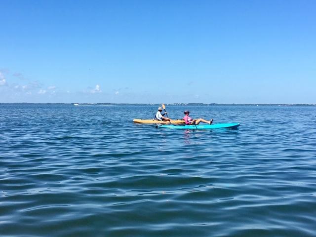River-Kayaking