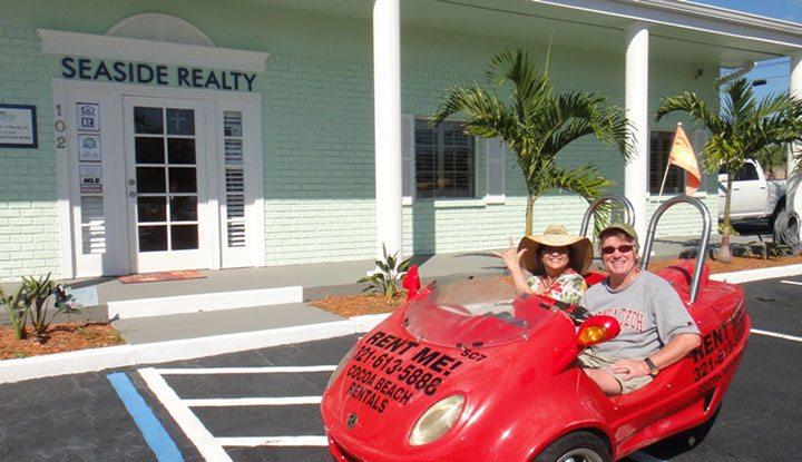 Portside Villas Cape Canaveral For Rent