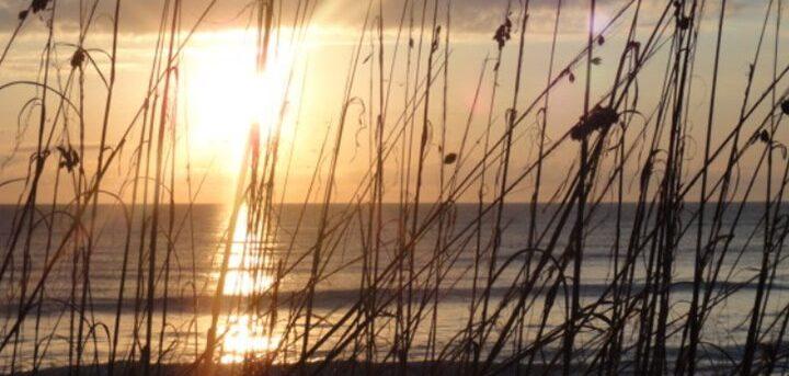 Sunrise Cocoa Beach