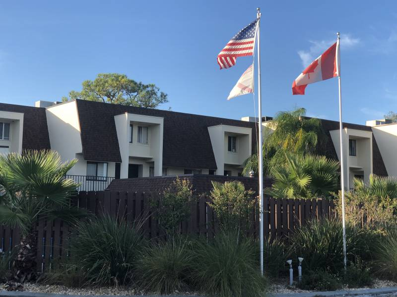 Space Coast Vacations :: Listings